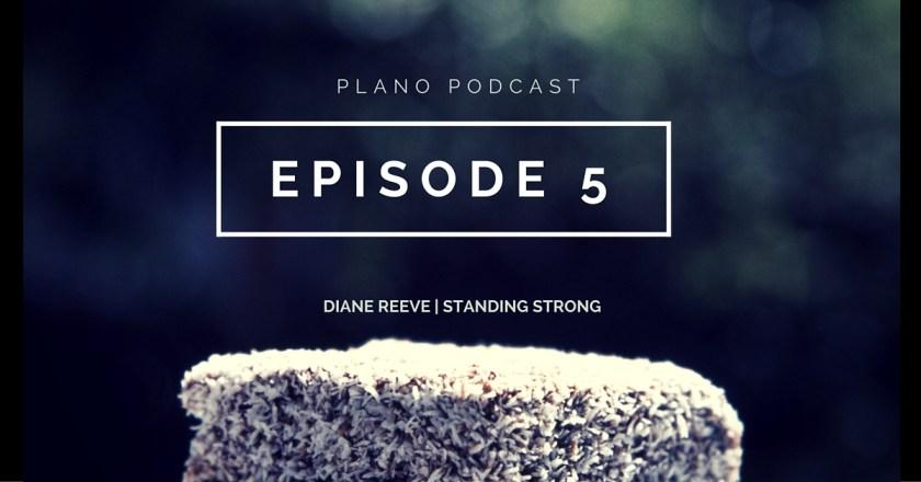 Plano Podcast
