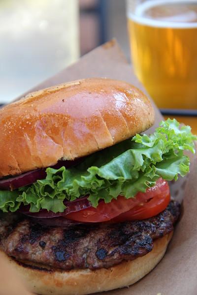 burger Hickory Plano