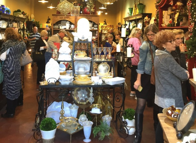 Plano Alessandro Taddei shop Culinary Connection Artisan Event