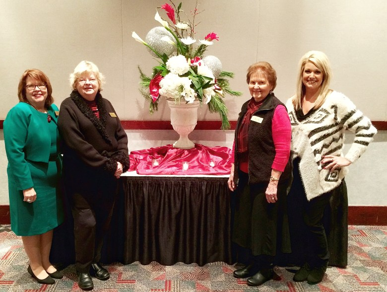 Allen Family Funeral Options Season Staff
