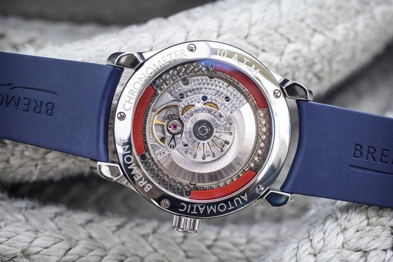 Bremont watch 3