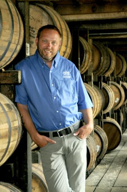 Bernie Lubbers Bourbon III Forks Steakhouse