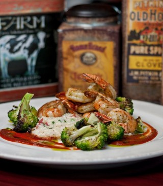 Julia Pearl Southern Cuisine, Plano, Texas