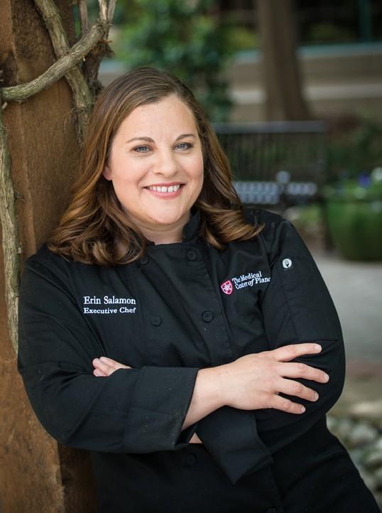 Chef Erin