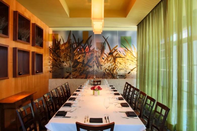 Enjoy fine dining in Jasper's new location in Richardson, baby back ribs, new restaurants, best food in Texas