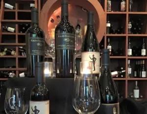 Cru Wine Bar Plano National Wine Day