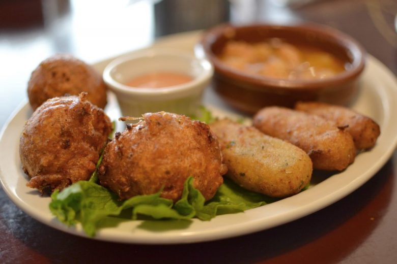 top five fried foods in Plano