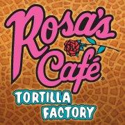 Rosa's Cafe Plano