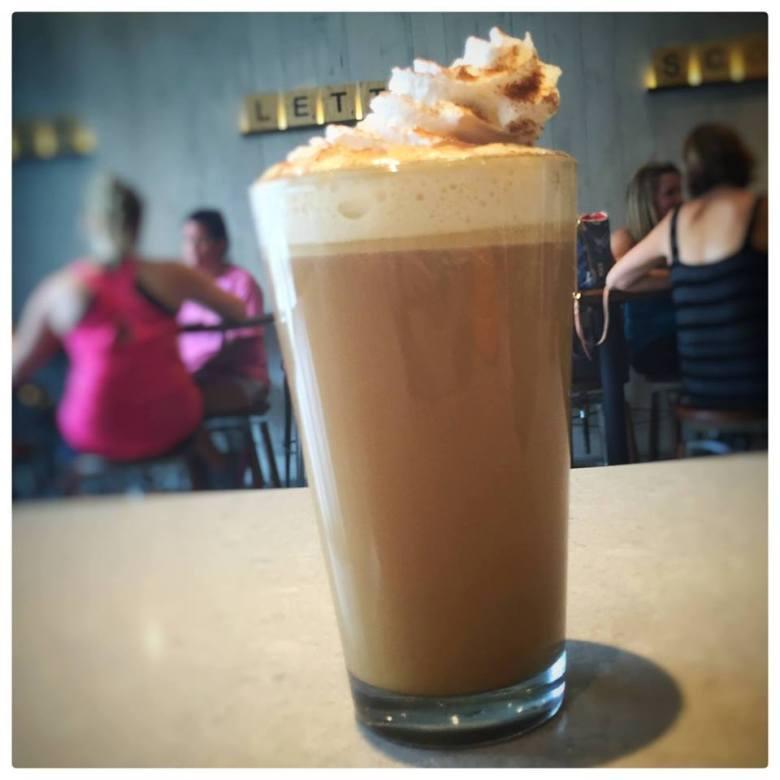 Nerdvana Coffee Frisco National Coffee Day