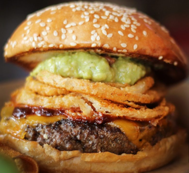 bigtex national-cheeseburger day in Plano
