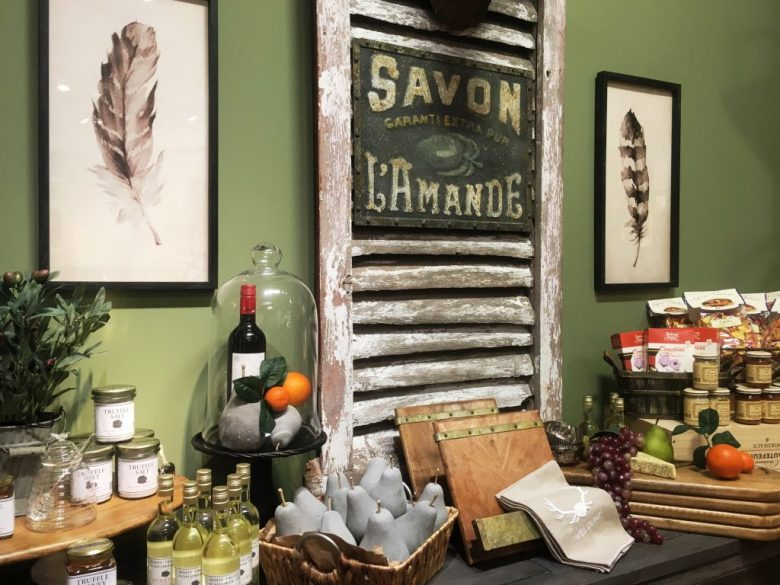 Crafted Texas' first alcohol boutique