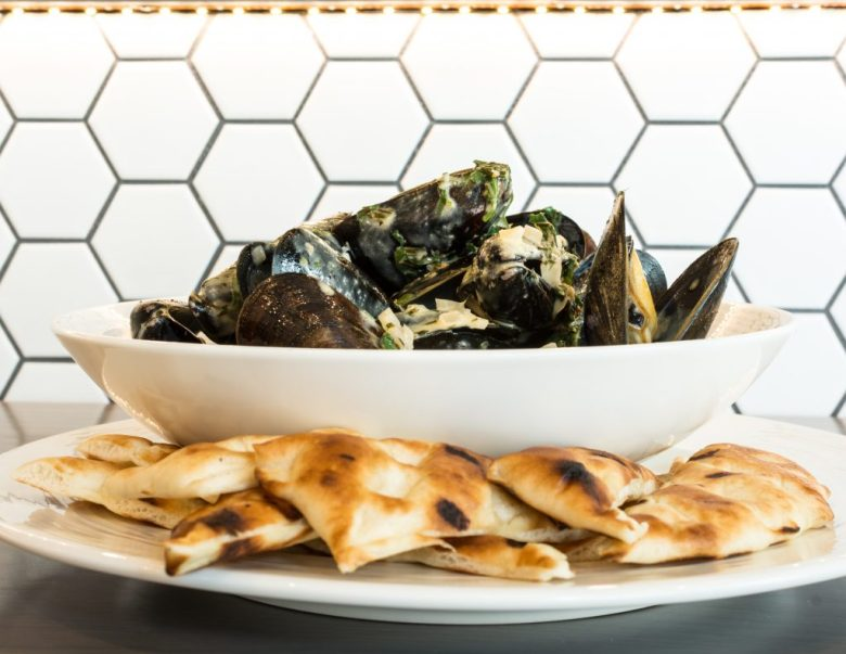 Keeper-mussels