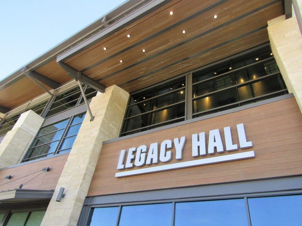 Legacy Hall, Legacy West, Legacy Food Hall, Plano