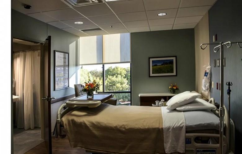 Medical City Plano, Trauma Center, hospital