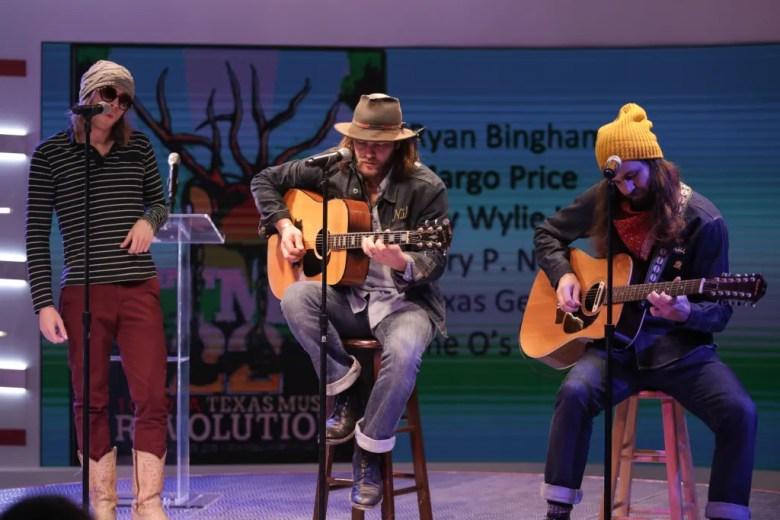 Toyota Texas Music Festival, Oak Point Park Plano, Texas