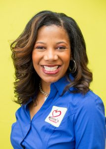 Cheryl Action Jackson, Minnie's Food Pantry, Plano, Texas