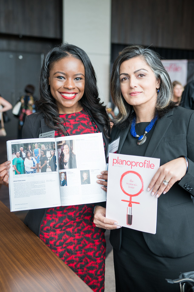 plano profile, women in business summit, plano, texas
