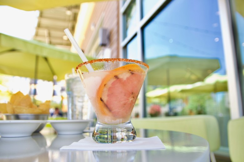 Taco Diner, mexican, taqueria, the shops at legacy, city line, richardson