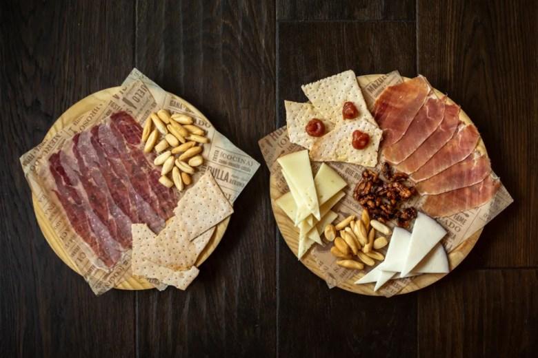 bulla gastrobar spanish tapas legacy west plano food