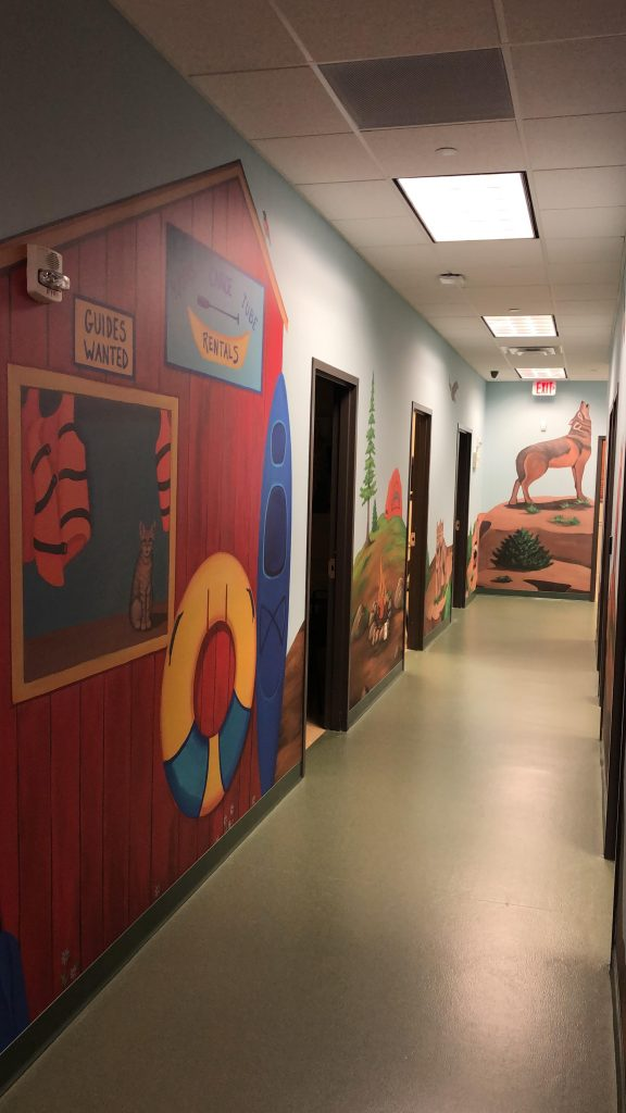 Children's Health pediatric urgent care the colony