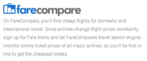 Farecompare, The Shops at Legacy, Legacy North, WeWork