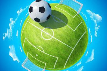El fútbol en diez reflexiones.
