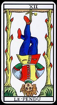 colgado-tarot