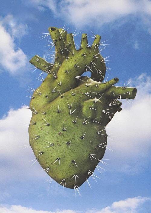¿Cómo amar a un corazón herido?