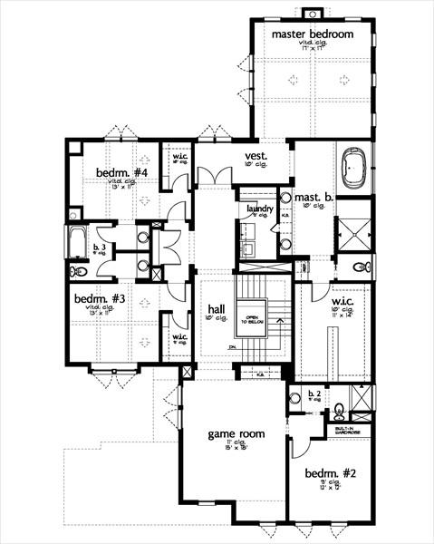 planos de casas modernas gratis14