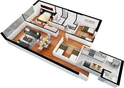 planos de casas modernas gratis4