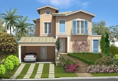 Frentes de casas bonitas (14)
