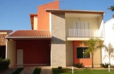 Frentes de casas bonitas (2)