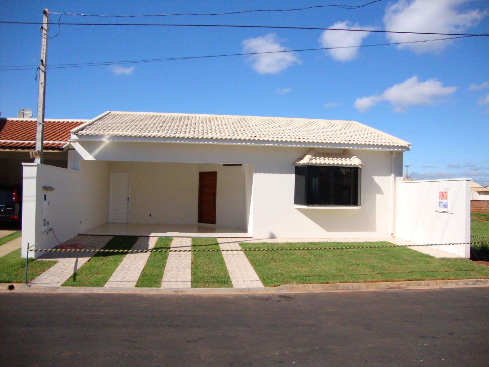 21 frentes de casas bonitas planos y fachadas todo for Casas casas