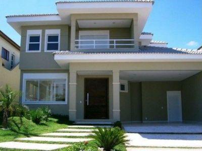 Frentes de casas bonitas (9)