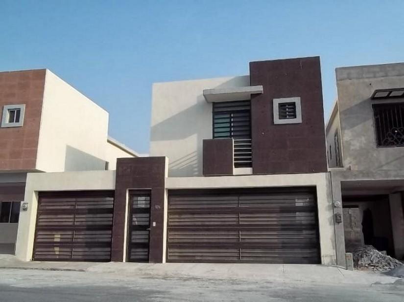 Im genes y fotograf as de fachadas con cantera planos y - Fachadas de casas de diseno ...