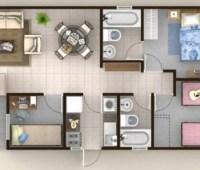 Planos de casas gratis para descargar – Gran variedad