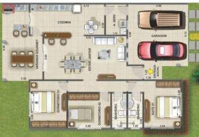 planos-de-casas-de-un-piso-3-dormitorios-15