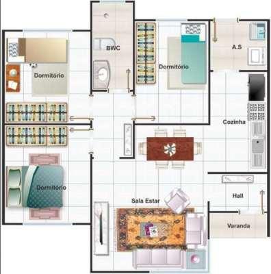 planos-de-casas-de-un-piso-3-dormitorios-18