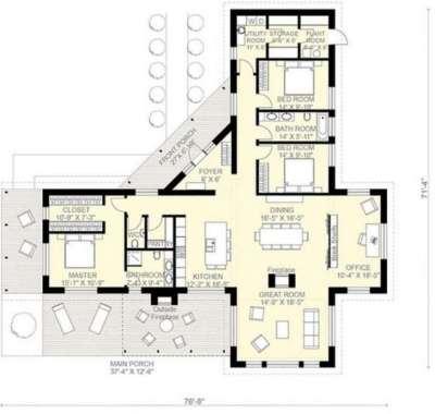 planos-de-casas-modernas-de-3-dormitorios-17