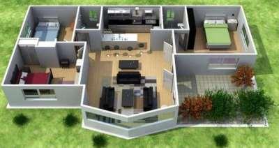 planos-de-casas-modernas-de-3-dormitorios-28