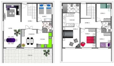 planos-de-casas-modernas-de-dos-plantas-58