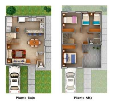 planos-de-casas-pequenas-de-dos-plantas-13