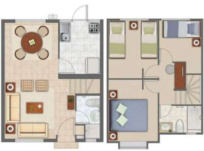 planos-de-casas-pequenas-de-dos-plantas-39