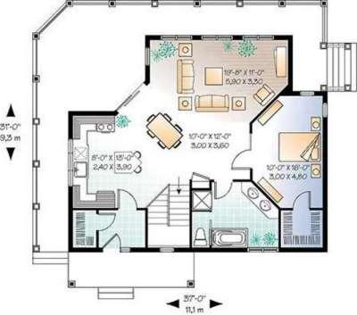 planos-de-casas-pequenas-de-un-piso-37