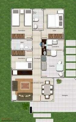 planos-de-casas-pequenas-de-un-piso-46