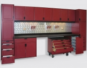 Remodel Your Garage Mancave