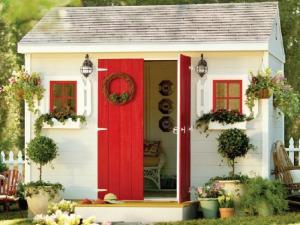 Holiday Home Repairs