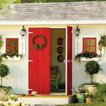 Holiday Home Repairs