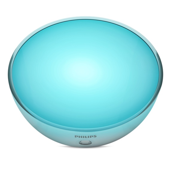 Philips Hue Go Image