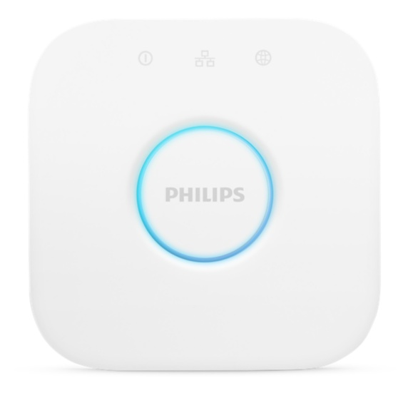 Philips HUE HomeKit Upgrade Bridge (for Current HUE Bridge Users) Image